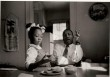 MLK at his Kitchen Table